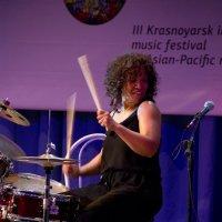 Eli Yamin Blues Band :: Юлия Сорокина