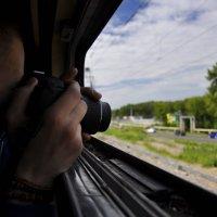 Поездка в Крым :: Петр Секретькин