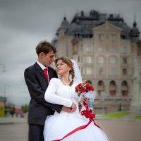 Молодые и красивые. :: Дамир Мазитов