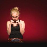 Thaiboxing :: Marina Tikhonova