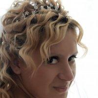 Невеста :: Анастасия Острова