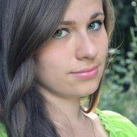 носа xD :: Лена Брант