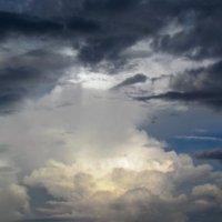 Дождь в небесном царстве :: Яна Сабурова