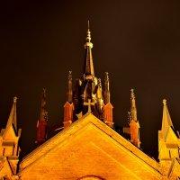 Католический собор :: Никита Пелевин