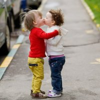Kiss :: Таня Берестова
