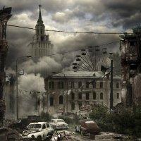 Улица Побед.. :: Борис Соломатин