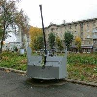 зенитка К70 :: Василий Щербаков