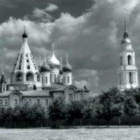 Коломна :: Александр Варшавский