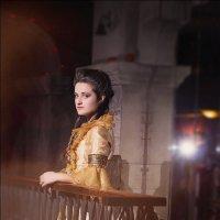 Её Величество Императрица Вероника I :: Дмитрий Жабенцев