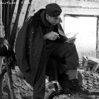 Last Autumn 1942 :: Алексей Абиханов