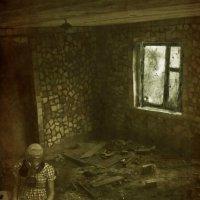 Екатерина Китаева - Апокалипсис :: Фотоконкурс Epson