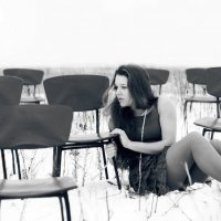 Екатерина Китаева - Одиночество :: Фотоконкурс Epson