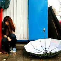 Алина Алымкулова - Боль :: Фотоконкурс Epson