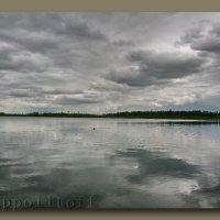 Вода и небо :: Юрий Ипполитов