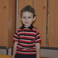 Дет.сад. :: Кира Панина