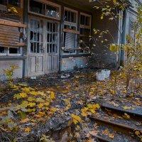 ...не будет никого до весны... :: Сергей Долженко