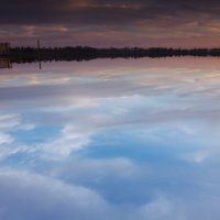 """Глубокое синее небо"" :: Олеся Мочалова"