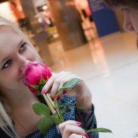 влюбленность :: Tatiana Treide