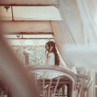 Кафе :: Анастасия Родионова