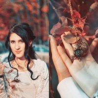 Романтика :: Анастасия Родионова