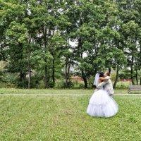Любви прекрасные моменты! :: валерий жеребчиков