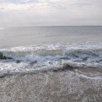 Море :: Алина Маримончик
