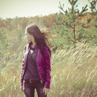 Autumn :: Мари Мур