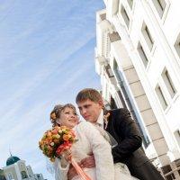Свадьба Стаса и Натальи :: Татьяна Бабина
