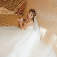 Невеста Наталья :: Татьяна Бабина