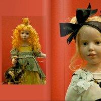 Искусство куклы :: Artur Alekperov