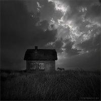 Дом на берегу или ..Зин ждет второго Всадника :: Виктор Перякин