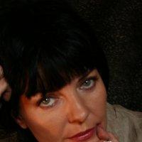 Эти глаза на против :: Елена Корольская