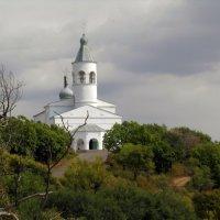 Церковь Лесозаводска :: Тая Лемур