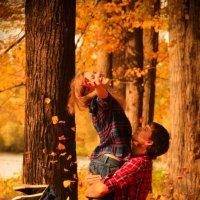 осень-это сны листопада :: Марина Дубанова