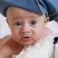 Малыш :: Tatiana Uzun