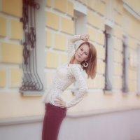 Светлана :: Алёна Вишнева