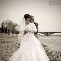 Свадьба Анны и Ивана :: Юлия Варкалист