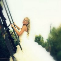 красавица невеста :: яна серенко