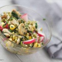 Foof Photography | Кулинарная фотография. Салат :: Eve Voevoda