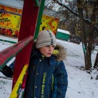 Ребенок :: Роман Яшкин