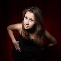 Девушка :: Алинка Яковлева