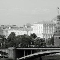 мск :: Олег Рябковский