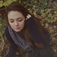 Fall :: Мария Филина