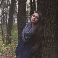 near :: Мария Филина