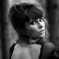 Аня :: Татьяна Кузьминская