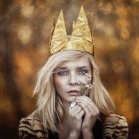my queen :: Maksim Serikow