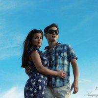 Love :: Альфира Янбаева