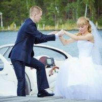 свадьба :: Евгений Герасев