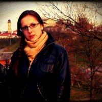 Старый замок. Гродно. 2012 :: Наталья Козловская