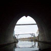 Свет в конце тоннеля :: Светлана Владимировна Сидорова